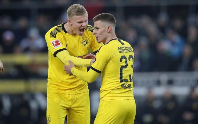 PSG : Dortmund a provoqué le Qatar, mauvaise idée !