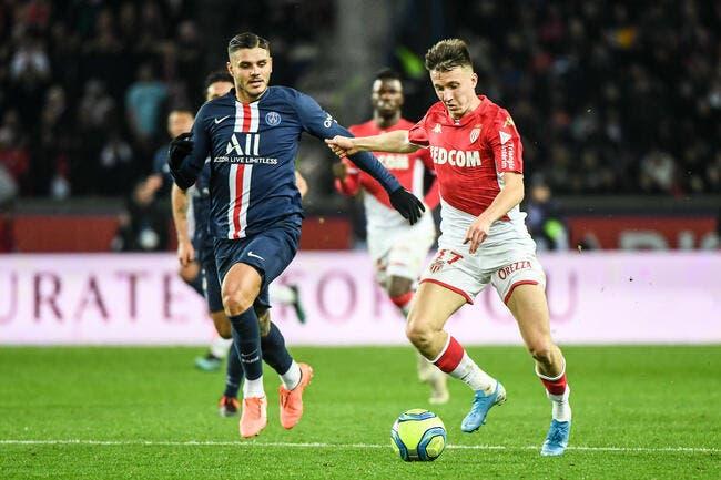 Deux problèmes pour Icardi — PSG