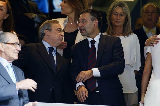 Crise: Le Barça, le Real et l'Inter prêts à imposer une baisse des salaires !