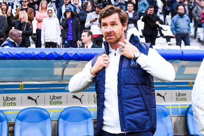 OM: Villas-Boas, c'est niveau bas de tableau en Premier League