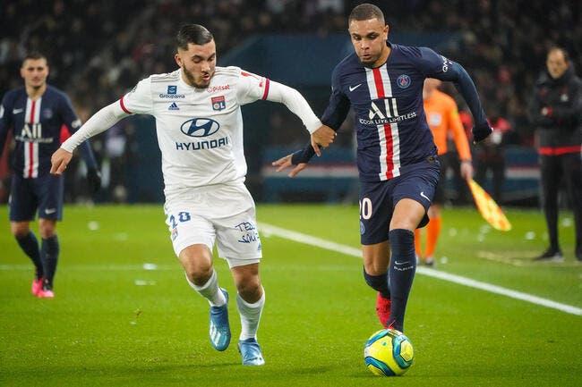 OL : Cherki dévoile son onze de rêve made in Lyon
