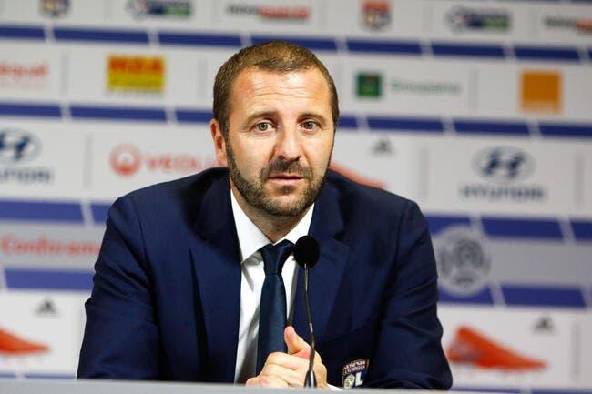 Aulas envoie cet acteur clé au Barça ou au Real — Lyon