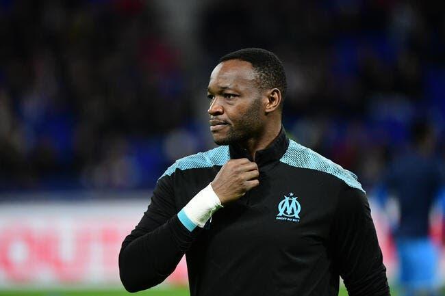 OM : Mandanda zappé, le gros bug des fans à Marseille