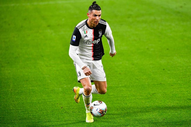 PSG : Cristiano Ronaldo à Paris, le transfert choc ?