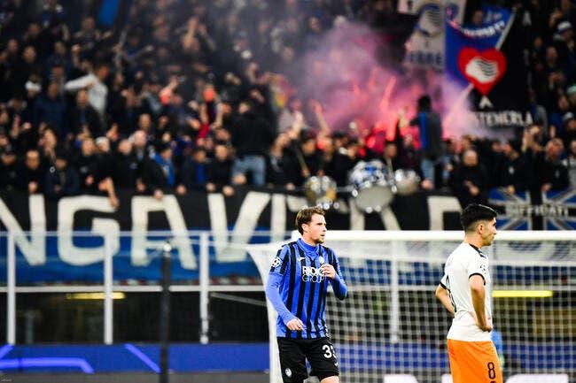 Covid-19 : Atalanta-Valence source du drame ? On reparle d'OL-Juventus