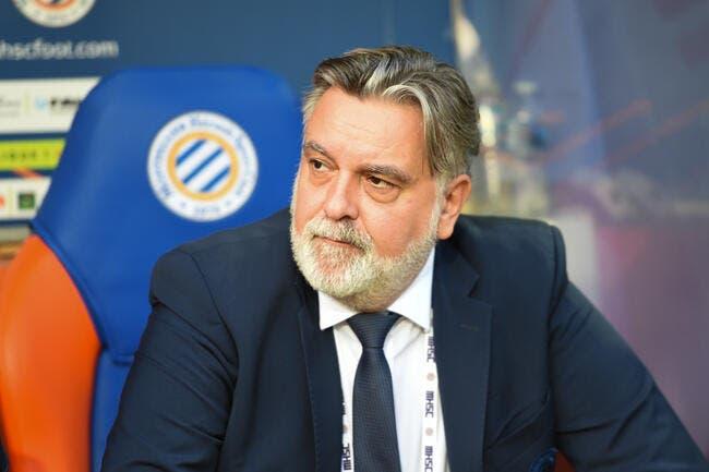 Montpellier : Des joueurs prêts à aider à payer les salariés