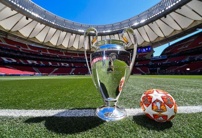 Officiel : Les finales de Ligue des champions et d'Europa League reportées !