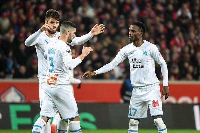 OM : Alvaro a une idée qui ne va pas plaire à Marseille