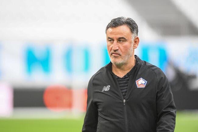 OM : Galtier futur coach de Marseille, c'est écrit d'avance