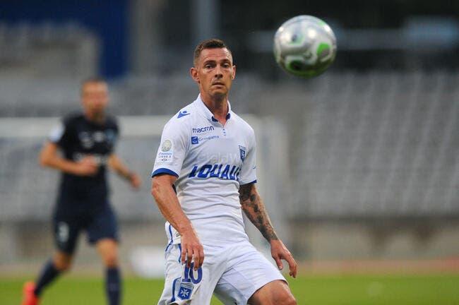 OM : Obraniak croit à une blague et rate un contrat à Marseille