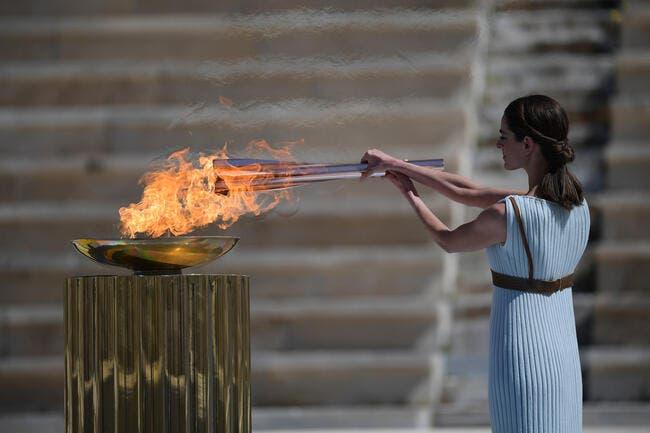 Officiel : Les Jeux Olympiques de Tokyo reportés en 2021 !