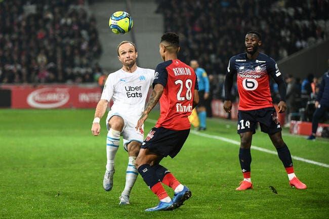 OM : Benzema calme les haters de Valère Germain !