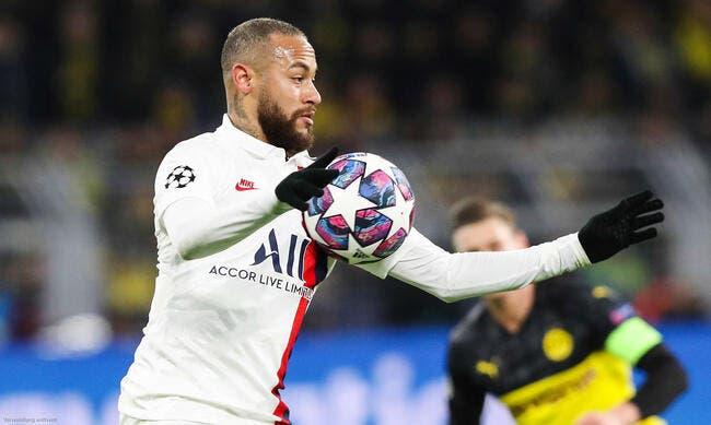 PSG : Le coup de poker du Barça, si ça marche, Neymar signe direct