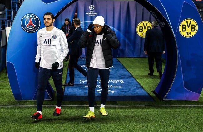 Salaires : Iniesta mieux payé que Mbappé, la surprise du chef !