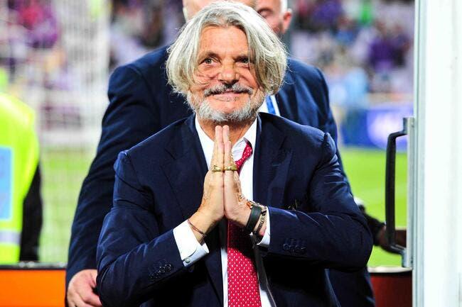 Ita : La Juventus championne, 22 clubs en Serie A ?