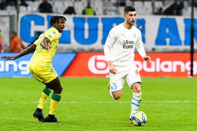 OM : Alvaro Gonzalez descendu, il aurait été nul la saison dernière