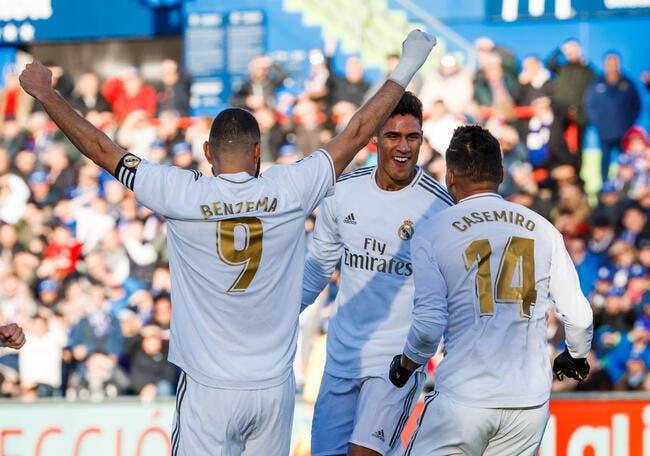 OM : Marseille c'est le feu, Benzema est charmé