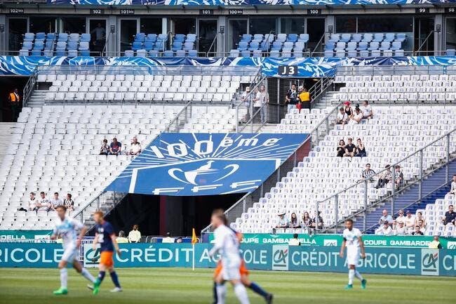 Coronavirus : Le foot amateur annulé en Angleterre, bientôt la France ?