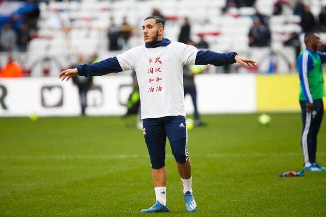 OL : Rayan Cherki au Real, Aulas ne se fera pas arnaquer