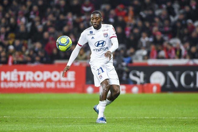 OL : Toko-Ekambi à Lyon, un super agent a aidé Aulas