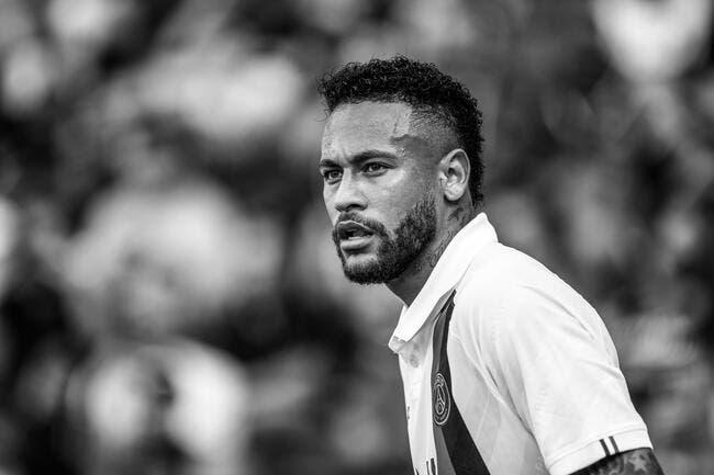 PSG : Neymar offre du foot gratuit à un milliard d'enfants