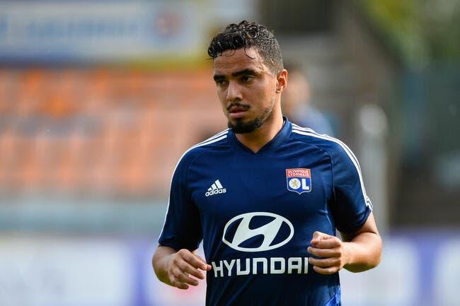 OL: La saison suspendue au pire moment, Rafael le vit très mal