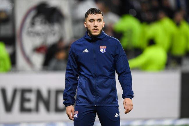 OL : Lyon calme le Real direct sur Cherki