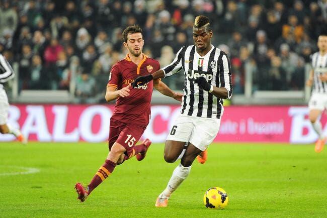 PSG : Le dossier Pjanic conditionné par Pogba, ça se corse