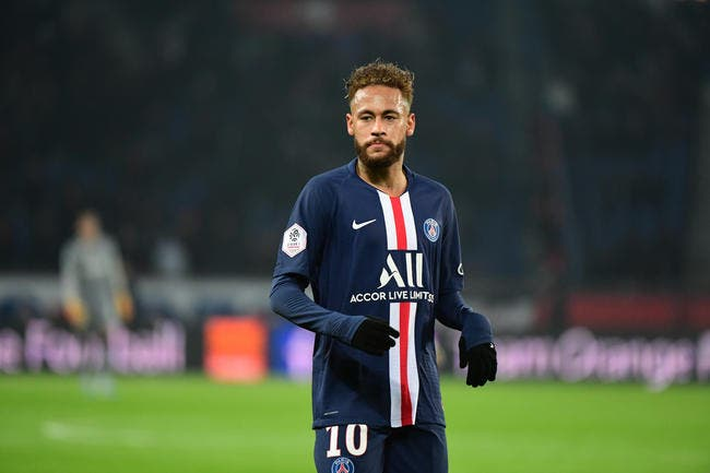 PSG : Neymar contre Coutinho, le deal tombe à l'eau !