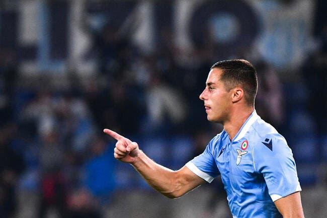 PSG : Paris flashe sur ce défenseur de la Lazio Rome
