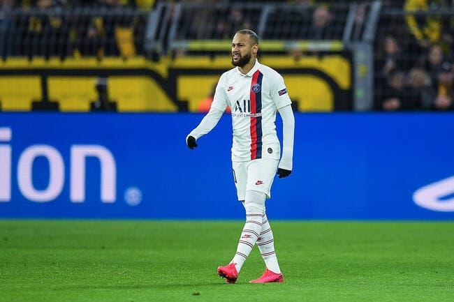 PSG : Révélation, Neymar veut toujours partir du Paris SG