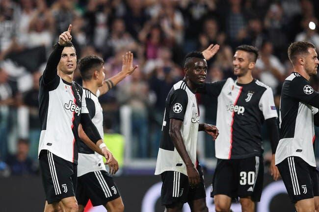 Ita : La Juventus officialise une économie de 90ME grâce aux joueurs
