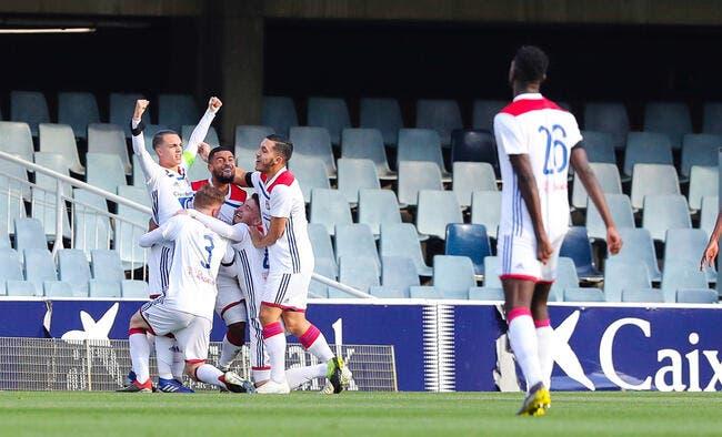 OL : Lyon contraint de repousser son futur à plus tard