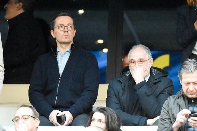OM : Le fair-play financier fera zéro cadeau à Marseille