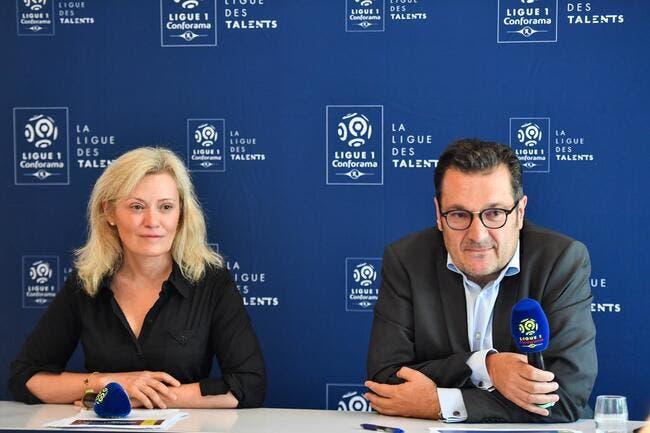L1 : Des clubs en faillite, un crédit pour sauver la Ligue 1 ?