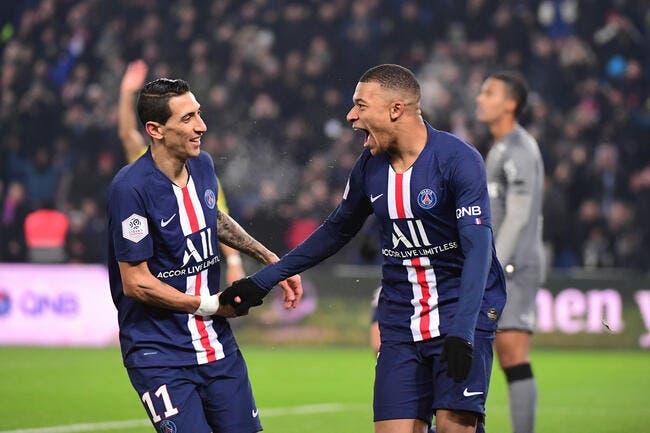 PSG : Mbappé et Hazard, l'amitié qui fait peur à Paris