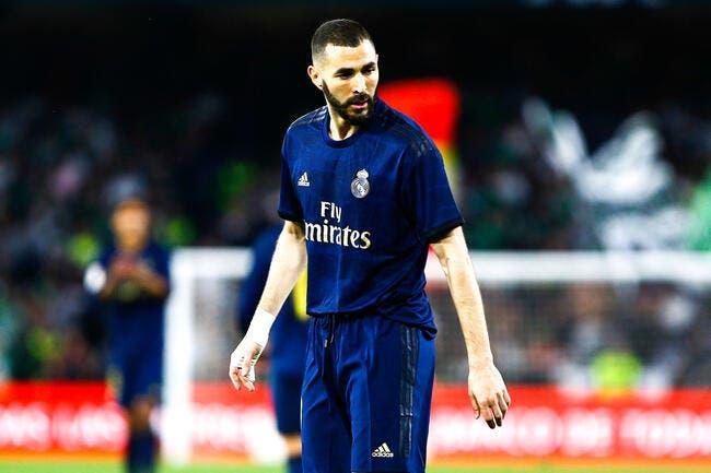 Benzema contre Giroud, les journalistes se déchirent