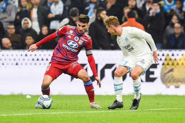 OL : Aouar ou Van de Beek, le choix fort de la Juventus !