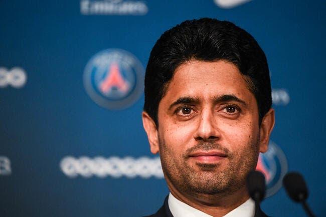 PSG : 215ME de perdus ? Paris et le Qatar s'en remettront