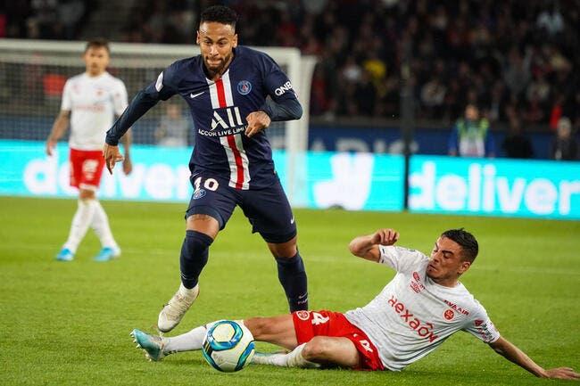 Rai n'écarte pas un retour au club — PSG