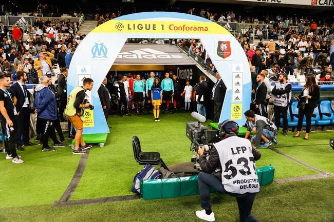 L1 : Après Canal+, Mediapro prêt à punir la Ligue 1 ?