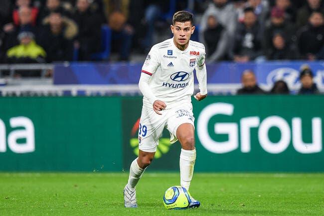 OL : Guimaraes futur patron du Brésil ? Bien joué Lyon !