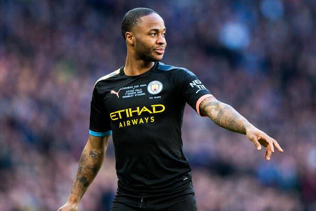 PL : Sterling rapatrié à Liverpool, la folle rumeur du jour !