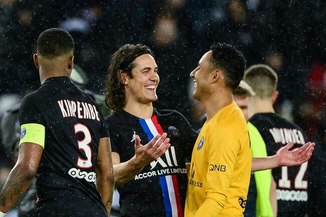 L1 : L'excuse du PSG, Laurent Nicollin hallucine