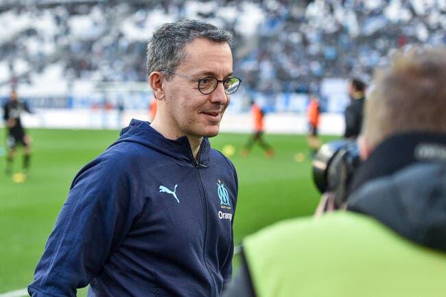 OM : Marseille en crise, l'UEFA va avoir pitié