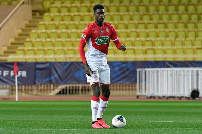 OL : Le monde à l'envers, Lyon s'attaque à une pépite de Monaco