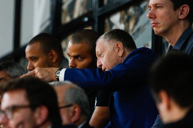 OL : Tony Parker est fan du PSG, ça va tiquer à Lyon