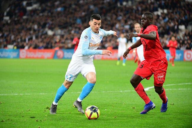 OM : Malang Sarr à Marseille au mercato ? L'idée est lancée