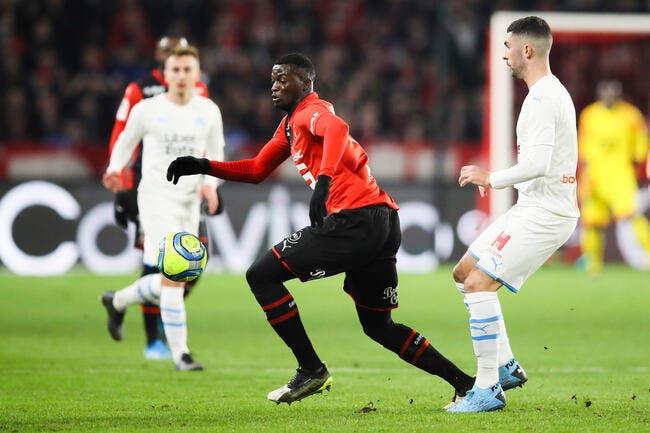 OM : Un transfert à Marseille, l'aveu de Mbaye Niang
