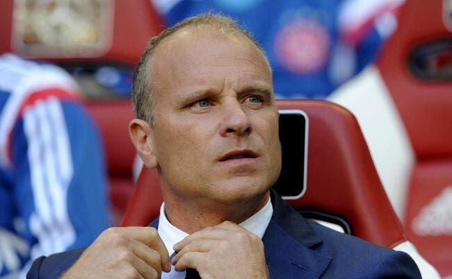 PL : Bergkamp et des milliards, une vague orange en Angleterre ?